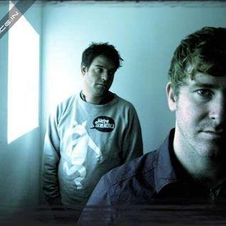 Especial Josh Gabriel & Dave Dresden (Mixed By Vuelo Artificial)