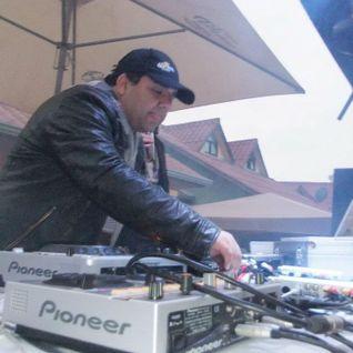 Freddy Almonacid - Techno Touch Flash Fm 2012