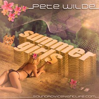 Summer Girls vol.4 -Pete Wilde