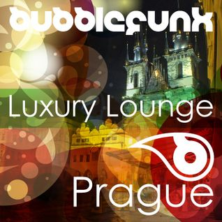 Hotel Lounge DJ Mix | Prague | Sunset DJ Sessions