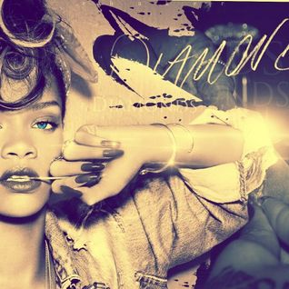 Rihanna - Diamonds (Murat Tokat Bootleg Remix 2013)