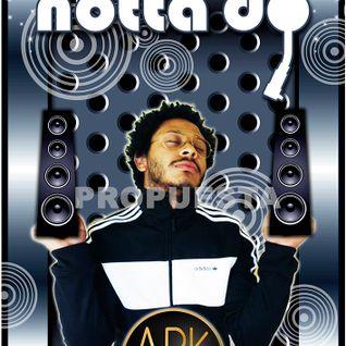 NOTTA DJ & DJ CHAMO SET ENERO 2013