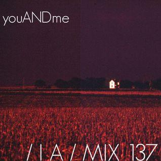 IA MIX 137 youANDme