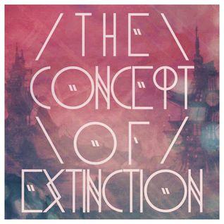 The Beauty Of Destruction (Mix Session E002)