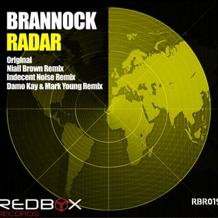 Radar Promo mix March 2011