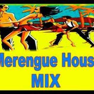 MerengueHouse Mixx- Dj.Twizted