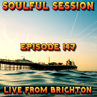 Soulful Session, Zero Radio 12.11.16 (Episode 147) LIVE From Brighton with DJ Chris Philps