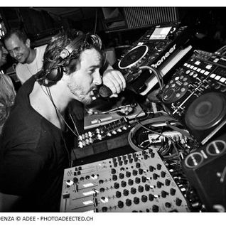 Robert Dietz Live @ Ushuaia Ibiza CLosing Party (01.10.2011)