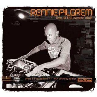 Rennie Pilgrem – Live In The Cavern Club