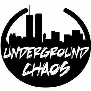 Underground chaos podcast 03 Locarini (TECHNO)