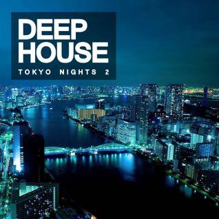 Deep House: Tokyo Nights 2