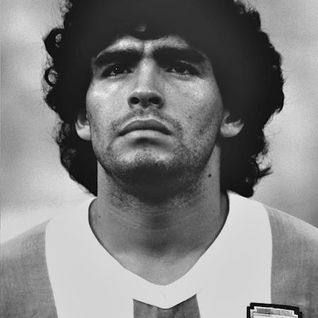 Maradona x Guillermo Pez @ Estilo ESPN (30/10/2015)