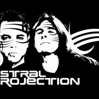 Astral Projection Podcast @ mixcloud  [May 2011] [vol 1] [mp3 224 Kbps].