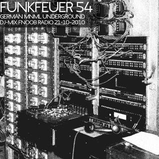 Funkfeuer 54 - Fnoob Radio Mix 21-10-10