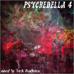 Psychedella 4