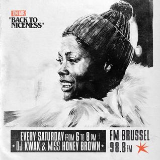 Back To Niceness 09/05/15 (Tall Black Guy, Kamasi Washington, Kez YM, Mike Lundy, Lafleur, ...)