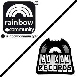 BOXON RADIO on 88.1FM w/ Rainbow Community (23/02/2011)