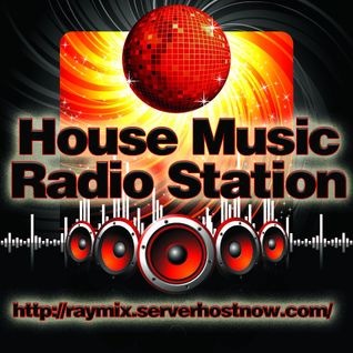 MiKel CuGGa(LIVE)House Music Radio Station reloaded