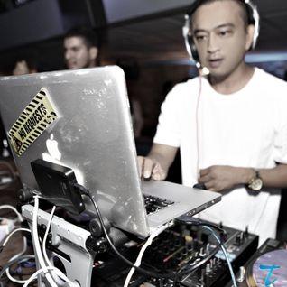Taste Of Soul - DJ Apollo 08.15.15