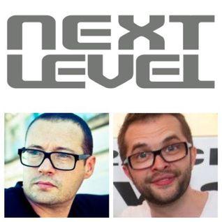 Dj Optick - Nextlevel - Vibe Fm Romania - 23.05.2013 Jose Maria Ramon & Optick LIVE Kudos Part2