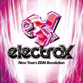 electrox 2016 Preparation MIX