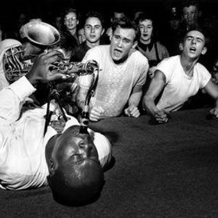 Mo'Jazz 53 : 50's Jazz