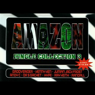RAY KEITH - AMAZON - JUNGLE COLLECTION 3