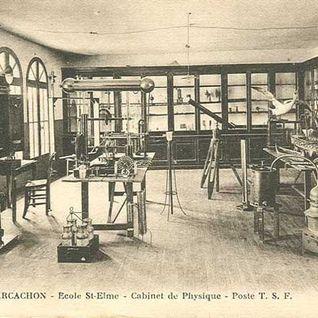Caméléon Radioshow_20121203