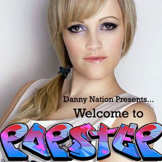 Danny Nation presents Popstep!™©