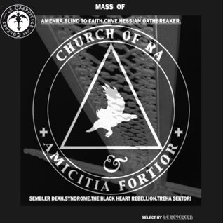 Mass of Church of Ra By Le Reverend