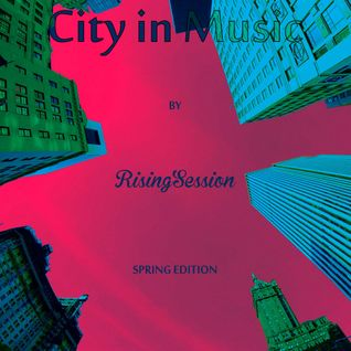 City in Music - Spring edition