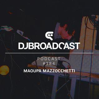 DJB Podcast #384 - Maoupa Mazzocchetti