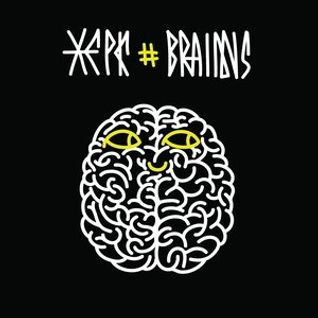 Rippa - Epic Brains Podcast