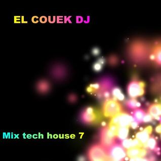 Mix tech house 7