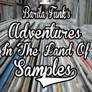 Adventures In The Land Of Samples