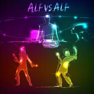 AlfVsAlf Live @ Deep & Tech Bliss Club Vienna 17.11.2012