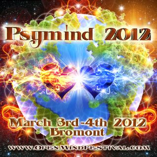 PsyBerth @ PsyMind 2012