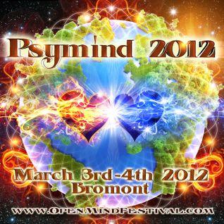 PsyBerth @ PsyMind 2012