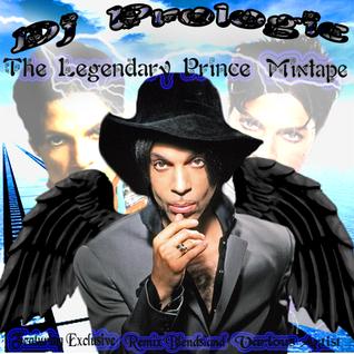 Legendary Prince Dedication Mixtape