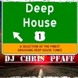 Deep House Live on ETN.FM 12-3-13