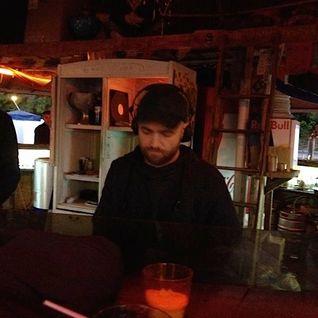 Brother G @ Raw Experience 05.09.2014 Agharti Beach Bar Odessa