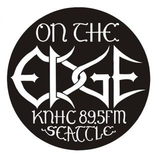 ON THE EDGE part 2 of 2 for 22-November-2015 as broadcast on KNHC 89.5 FM