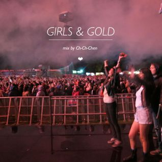 Girls & Gold