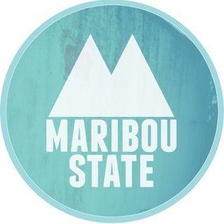 Maribou State - FABRICLIVE Promo Mix