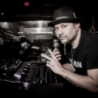 LOUIE VEGA - Feb 2016