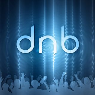 DnB Jump Up Mix 2012 mixed by. DJ Smokey
