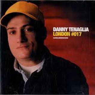 Danny Tenaglia - Global Underground London - 2000