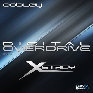 Xstacy - Digital Overdrive EP138