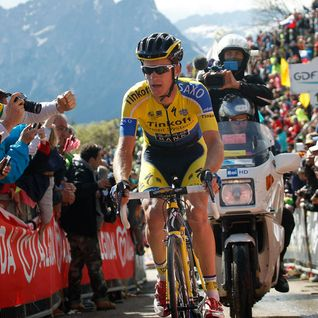 Michael Rogers hopes Giro d'Italia ride doesn't affect him in final week of Tour de France