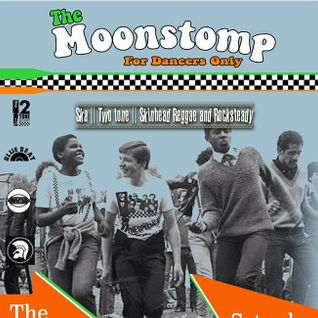 "Cornerstone Moonstomp Ska reissue 7"" singles (11 March 2016)"